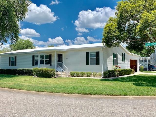2659 Lake Grassmere Cir #900, Zellwood, FL 32798 (MLS #O5785492) :: RE/MAX Realtec Group