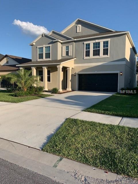 14017 Tropical Kingbird Way, Riverview, FL 33579 (MLS #O5785499) :: The Duncan Duo Team