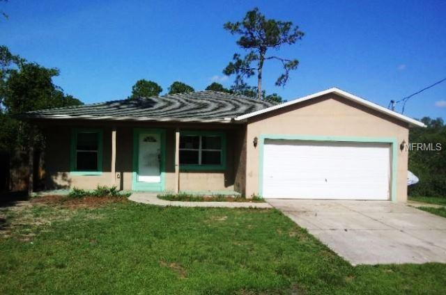 1843 Richardson Drive, Saint Cloud, FL 34771 (MLS #O5785567) :: Paolini Properties Group