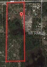 Nova Road, Saint Cloud, FL 34771 (MLS #O5785601) :: The Duncan Duo Team