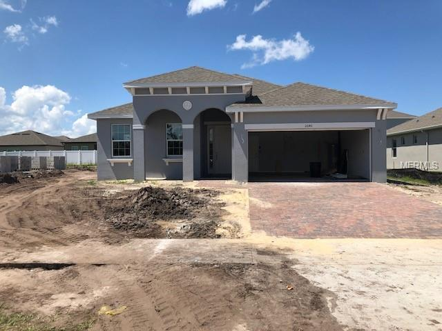 2640 Magpie Way, Sanford, FL 32773 (MLS #O5785741) :: The Duncan Duo Team