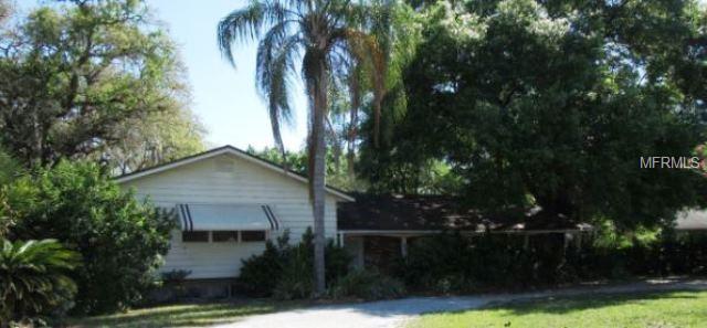 421 Ruth Street, Longwood, FL 32779 (MLS #O5785795) :: Team Bohannon Keller Williams, Tampa Properties