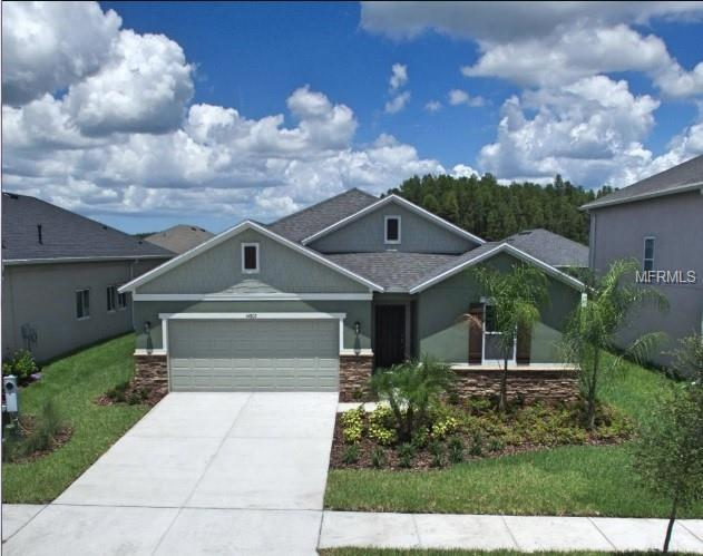 3012 Satilla Loop, Odessa, FL 33556 (MLS #O5785806) :: Team Bohannon Keller Williams, Tampa Properties