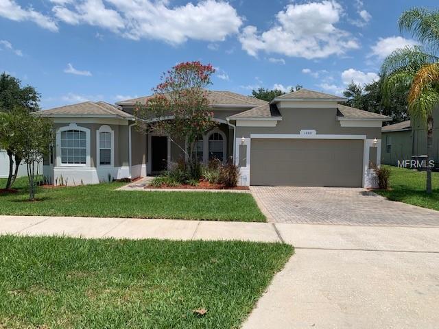 15321 Sandy Hook Lane, Clermont, FL 34714 (MLS #O5785858) :: Team Bohannon Keller Williams, Tampa Properties