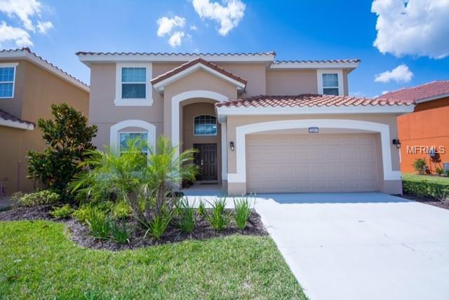 5221 Oakbourne Avenue, Davenport, FL 33837 (MLS #O5786073) :: Team Bohannon Keller Williams, Tampa Properties
