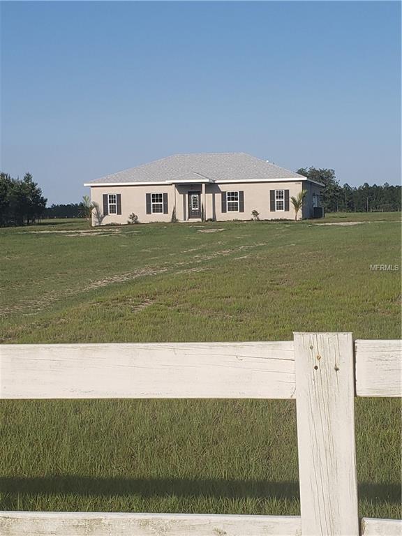 12788 Sweet Hill Road, Polk City, FL 33868 (MLS #O5786075) :: Team Bohannon Keller Williams, Tampa Properties