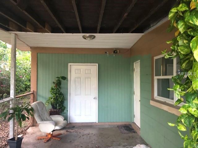 1605 W Grant Street, Orlando, FL 32805 (MLS #O5786091) :: Team Bohannon Keller Williams, Tampa Properties