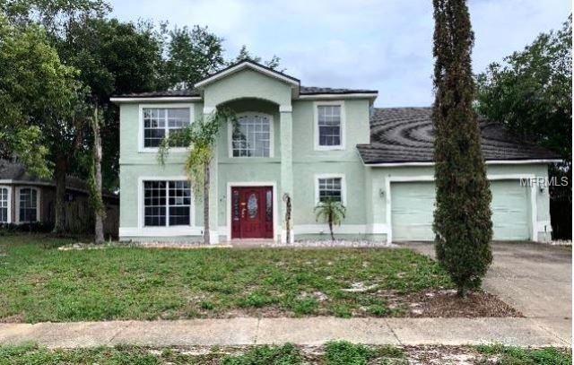555 Elmcrest Place, Debary, FL 32713 (MLS #O5786120) :: The Duncan Duo Team