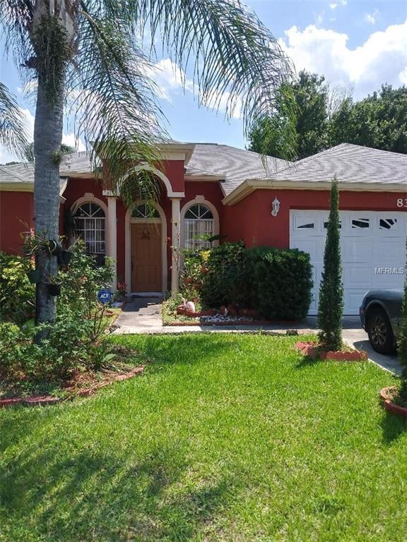 Address Not Published, Orlando, FL 32822 (MLS #O5786280) :: Cartwright Realty