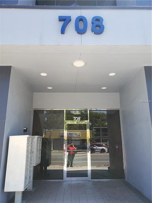 708 E Colonial Drive #101, Orlando, FL 32803 (MLS #O5786300) :: The Duncan Duo Team