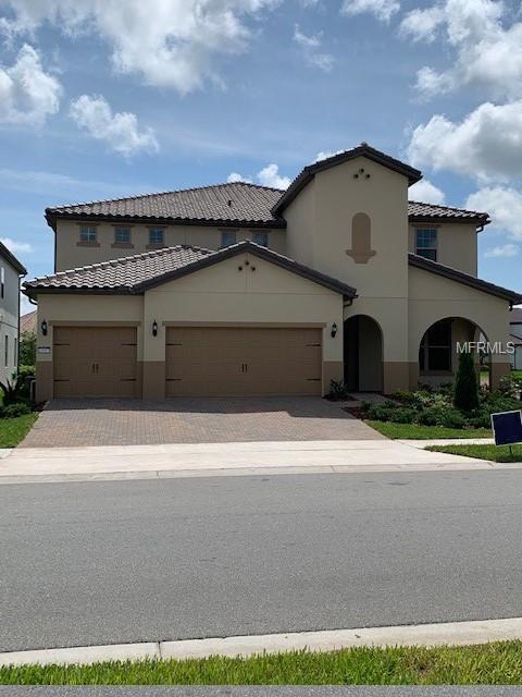 10957 Lemon Lake Boulevard, Orlando, FL 32836 (MLS #O5786342) :: GO Realty