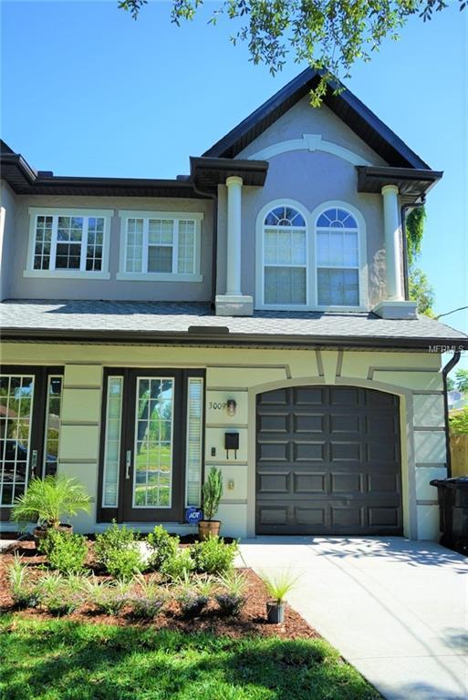 3009 E Central Boulevard #3009, Orlando, FL 32803 (MLS #O5786404) :: RealTeam Realty