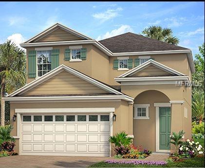 6114 Colmar Place, Apollo Beach, FL 33572 (MLS #O5786511) :: Team Bohannon Keller Williams, Tampa Properties