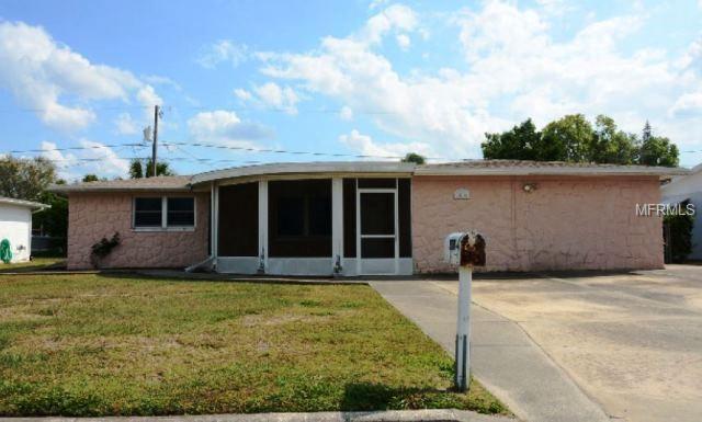 3830 Cedarwood Drive, Holiday, FL 34691 (MLS #O5786563) :: Jeff Borham & Associates at Keller Williams Realty
