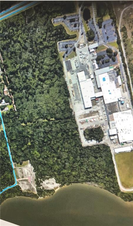 S Ridgewood, Edgewater, FL 32141 (MLS #O5786629) :: The Duncan Duo Team