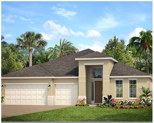 2055 Rush Bay, Orlando, FL 32824 (MLS #O5786804) :: The Light Team