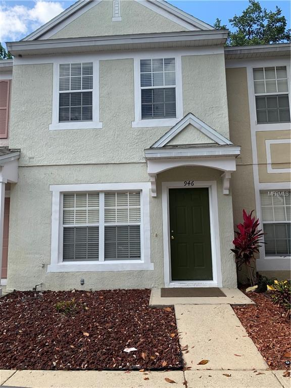 946 Vineland Place, Lake Mary, FL 32746 (MLS #O5786913) :: KELLER WILLIAMS ELITE PARTNERS IV REALTY