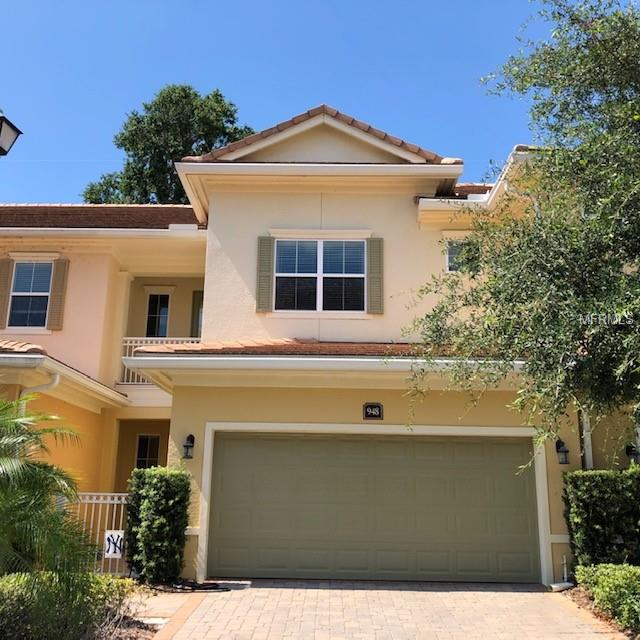 948 Brutus Terrace, Lake Mary, FL 32746 (MLS #O5787130) :: Team 54