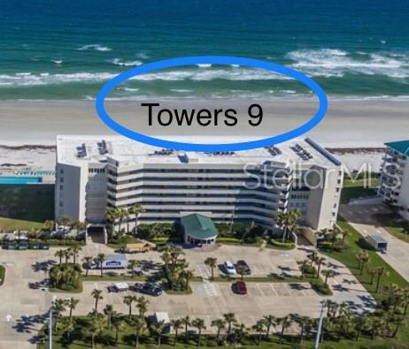 4631 S Atlantic Avenue #8207, Ponce Inlet, FL 32127 (MLS #O5787135) :: Godwin Realty Group