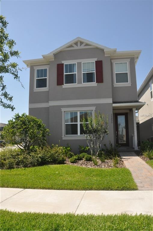 15235 Shonan Gold Drive, Winter Garden, FL 34787 (MLS #O5787161) :: The Duncan Duo Team