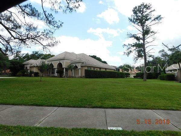 1607 Bridgewater Drive, Lake Mary, FL 32746 (MLS #O5787276) :: Premium Properties Real Estate Services