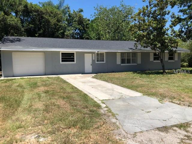 3121 Lake Drive NW, Winter Haven, FL 33881 (MLS #O5787859) :: The Duncan Duo Team