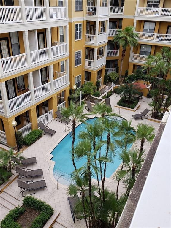 860 N Orange Avenue #442, Orlando, FL 32801 (MLS #O5788297) :: The Duncan Duo Team