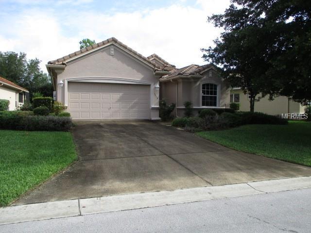 1559 W Laurel Glen Path, Hernando, FL 34442 (MLS #O5788348) :: The Duncan Duo Team