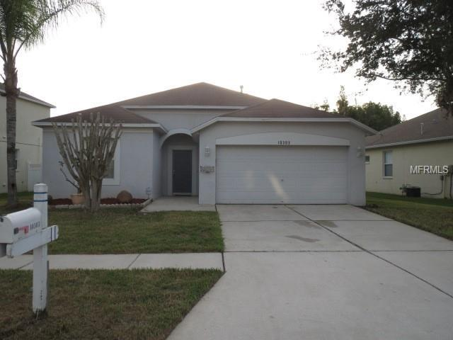 10303 Beneva Drive, Tampa, FL 33647 (MLS #O5788460) :: Team Bohannon Keller Williams, Tampa Properties