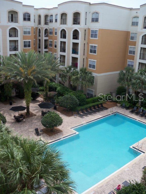 202 E South Street #2038, Orlando, FL 32801 (MLS #O5788600) :: Armel Real Estate