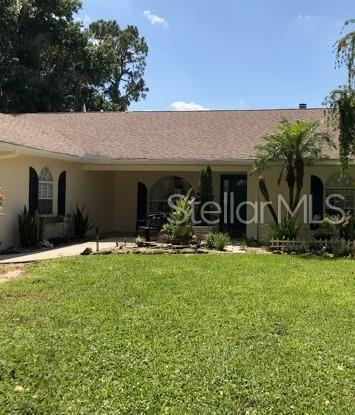 84 Mandolin Drive, Lake Placid, FL 33852 (MLS #O5789122) :: The Duncan Duo Team