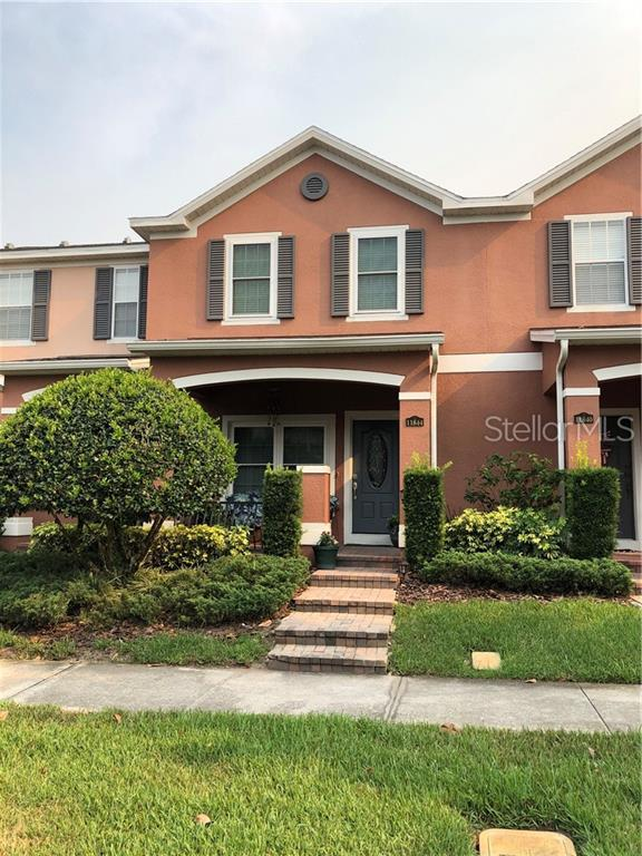 11844 Great Commission Way, Orlando, FL 32832 (MLS #O5789350) :: The Duncan Duo Team