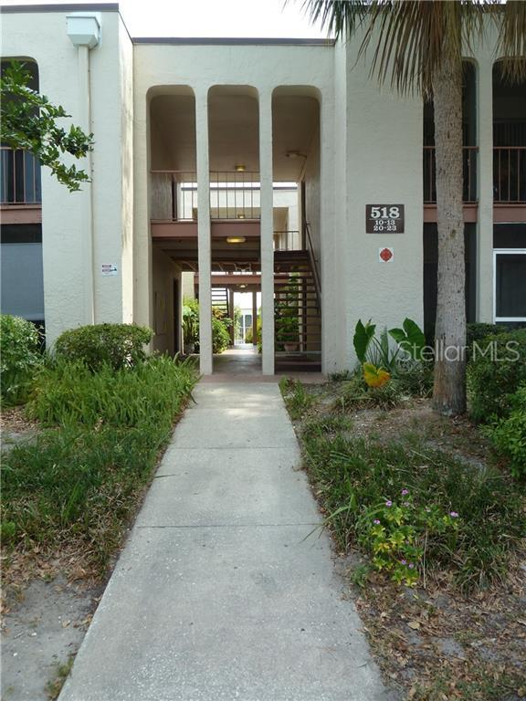 518 Orange Drive #23, Altamonte Springs, FL 32701 (MLS #O5789481) :: Rabell Realty Group