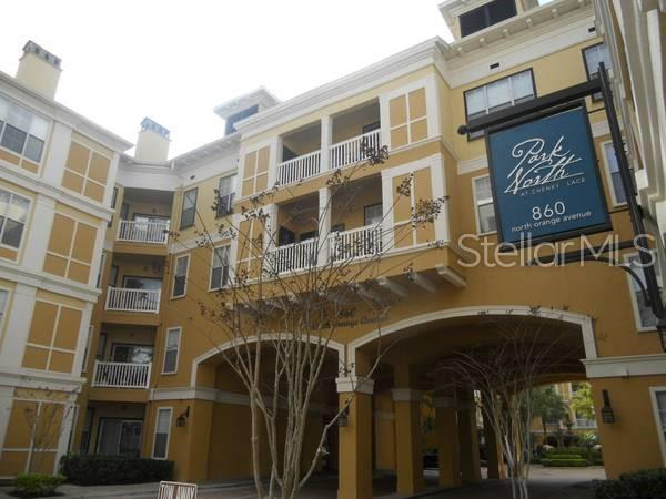 860 N Orange Avenue #470, Orlando, FL 32801 (MLS #O5790014) :: The Duncan Duo Team