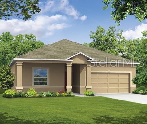 355 Pinecrest Loop, Davenport, FL 33837 (MLS #O5790267) :: Ideal Florida Real Estate