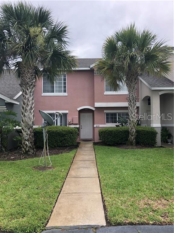 Address Not Published, Orlando, FL 32824 (MLS #O5790762) :: GO Realty