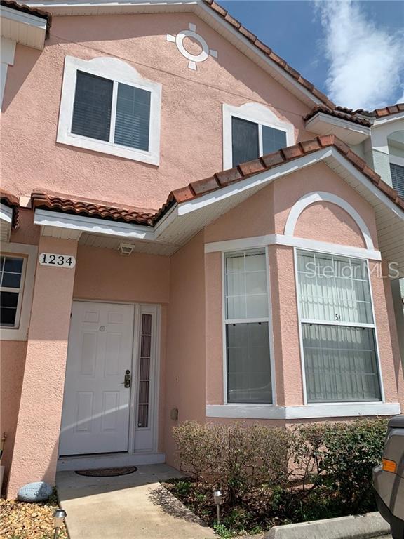 1234 South Beach Circle, Kissimmee, FL 34746 (MLS #O5790869) :: Lockhart & Walseth Team, Realtors