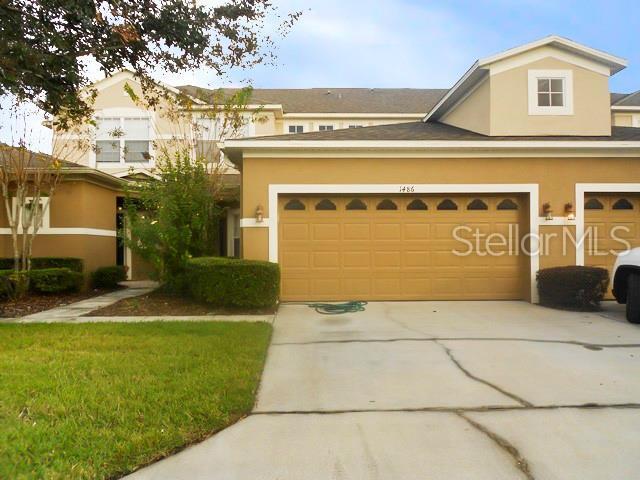 1486 Travertine Terrace, Sanford, FL 32771 (MLS #O5790951) :: Griffin Group