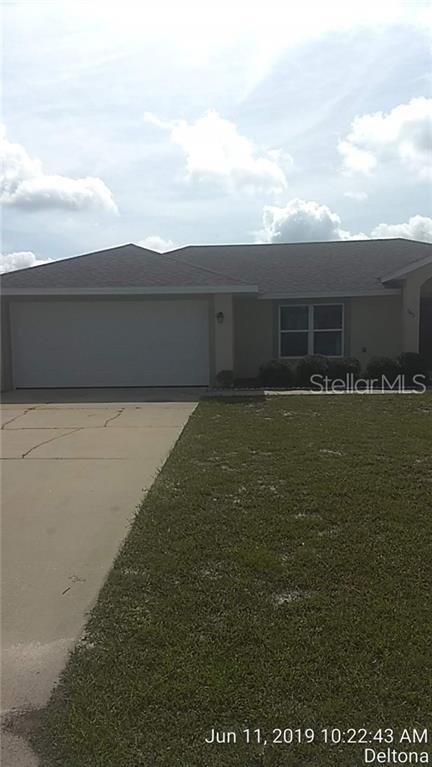165 Highland Drive, Deltona, FL 32738 (MLS #O5790972) :: The Duncan Duo Team