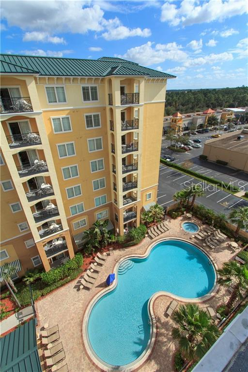 8112 Poinciana Boulevard #1414, Orlando, FL 32821 (MLS #O5791084) :: Baird Realty Group