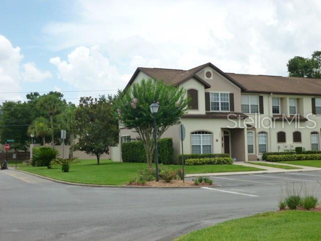 600 Northern Way #1809, Winter Springs, FL 32708 (MLS #O5791103) :: Griffin Group