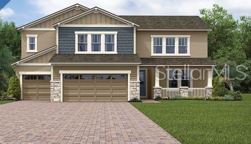 14884 Winkfield Court, Winter Garden, FL 34787 (MLS #O5791338) :: The Brenda Wade Team