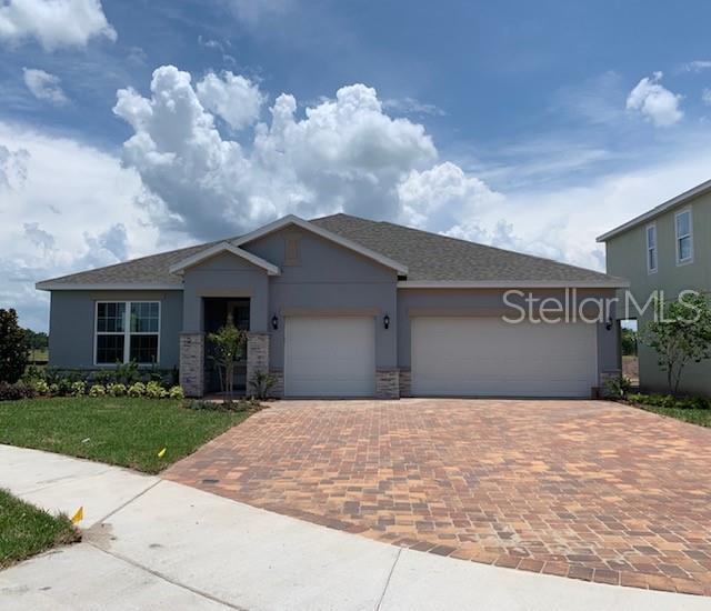 4948 Blanche Court, Saint Cloud, FL 34772 (MLS #O5791345) :: Cartwright Realty