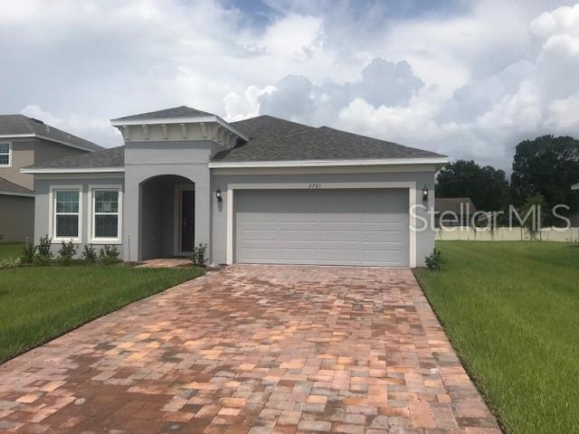 2781 Wadeview Loop, Saint Cloud, FL 34769 (MLS #O5792094) :: Godwin Realty Group