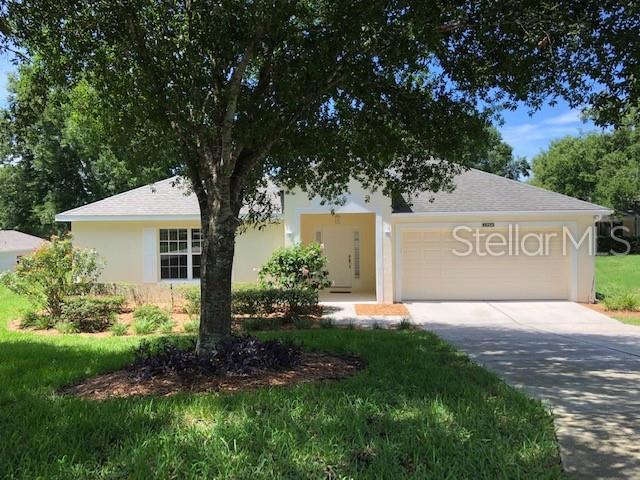 2354 Fenton Avenue, Clermont, FL 34711 (MLS #O5792379) :: The Light Team