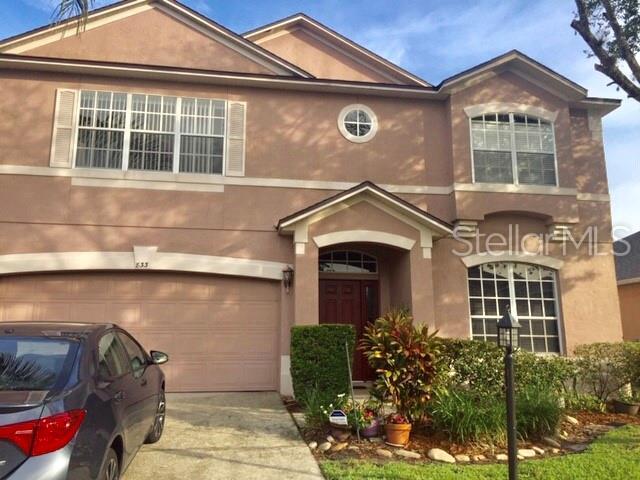 833 Norman Court, Longwood, FL 32750 (MLS #O5792403) :: Delgado Home Team at Keller Williams