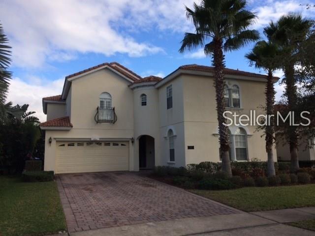 1013 Via Tivoli Court, Windermere, FL 34786 (MLS #O5792446) :: Griffin Group