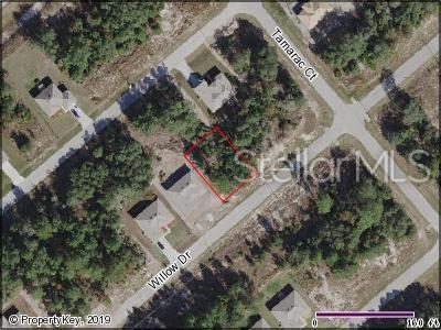200 Willow Drive, Poinciana, FL 34759 (MLS #O5792493) :: The Light Team