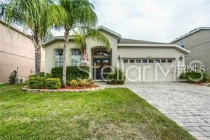 33531 Terragona Drive, Sorrento, FL 32776 (MLS #O5792619) :: Cartwright Realty