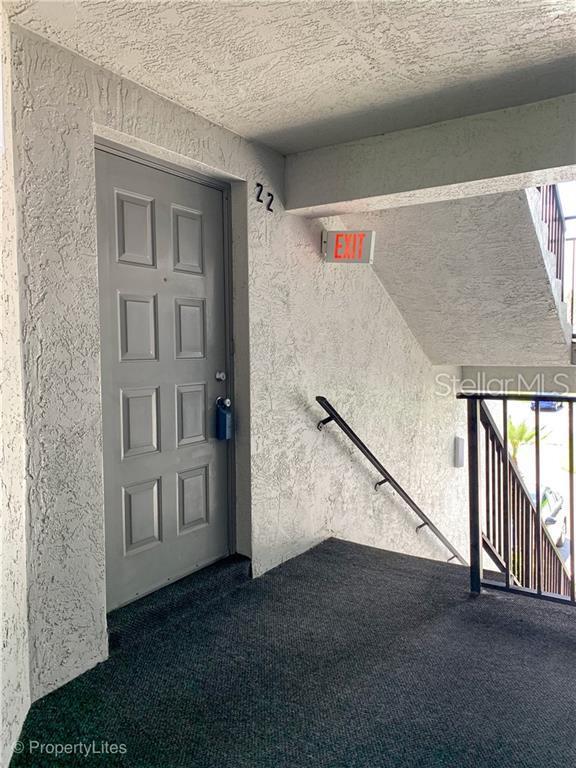 1622 S Pine Ridge Circle #22, Sanford, FL 32773 (MLS #O5792645) :: Delgado Home Team at Keller Williams